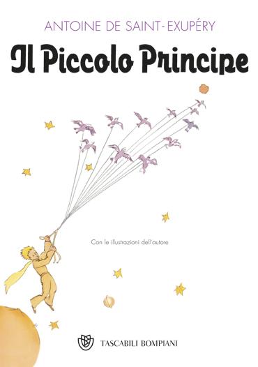 Il Piccolo Principe in sconto fino al 4 marzo