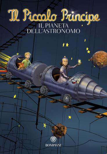 Il Pianeta dell'Astronomo