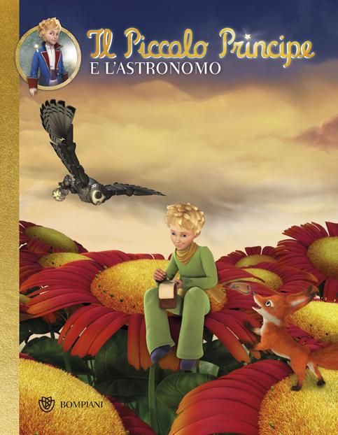 Il Piccolo Principe e l'Astronomo