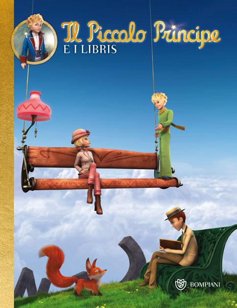 Il Piccolo Principe e i Libris