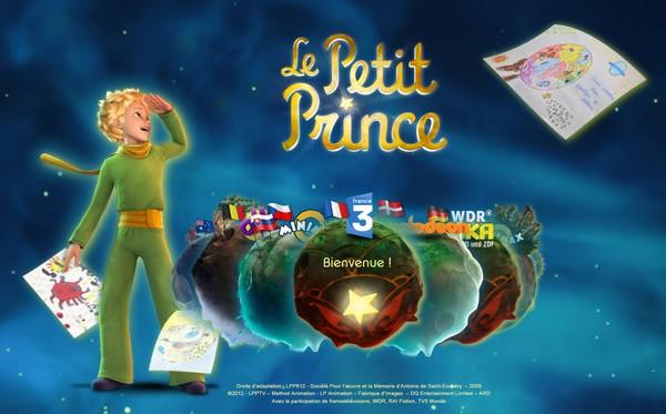 Partecipa al concorso di disegno «Un Pianeta per il Piccolo Principe»